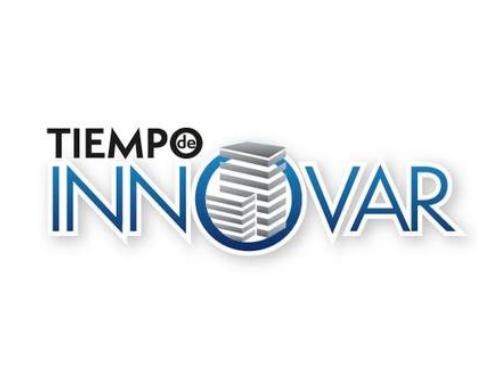 Tiempo de Innovar