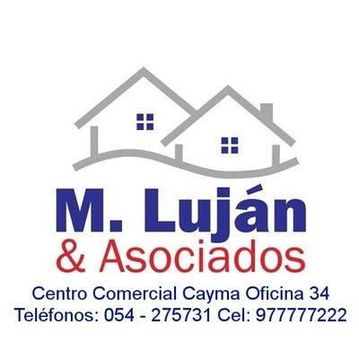 Imagen de M.Lujan & Asociados