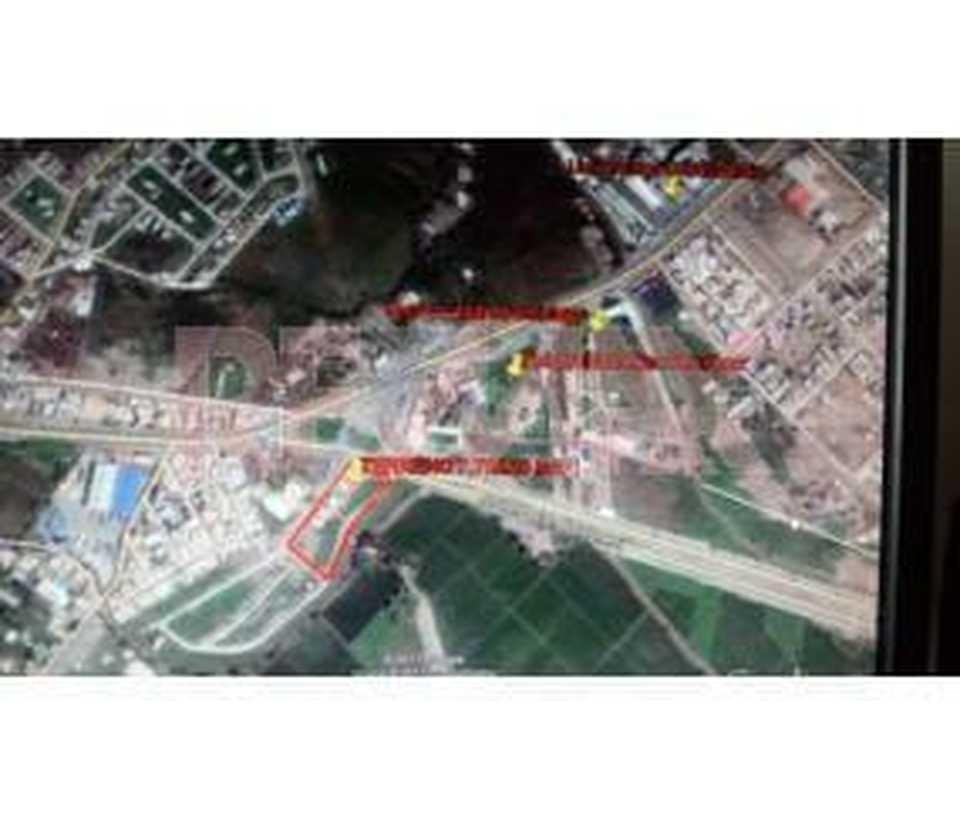 Venta de Terreno en Pimentel, Lambayeque 7706m2 area total - vista principal