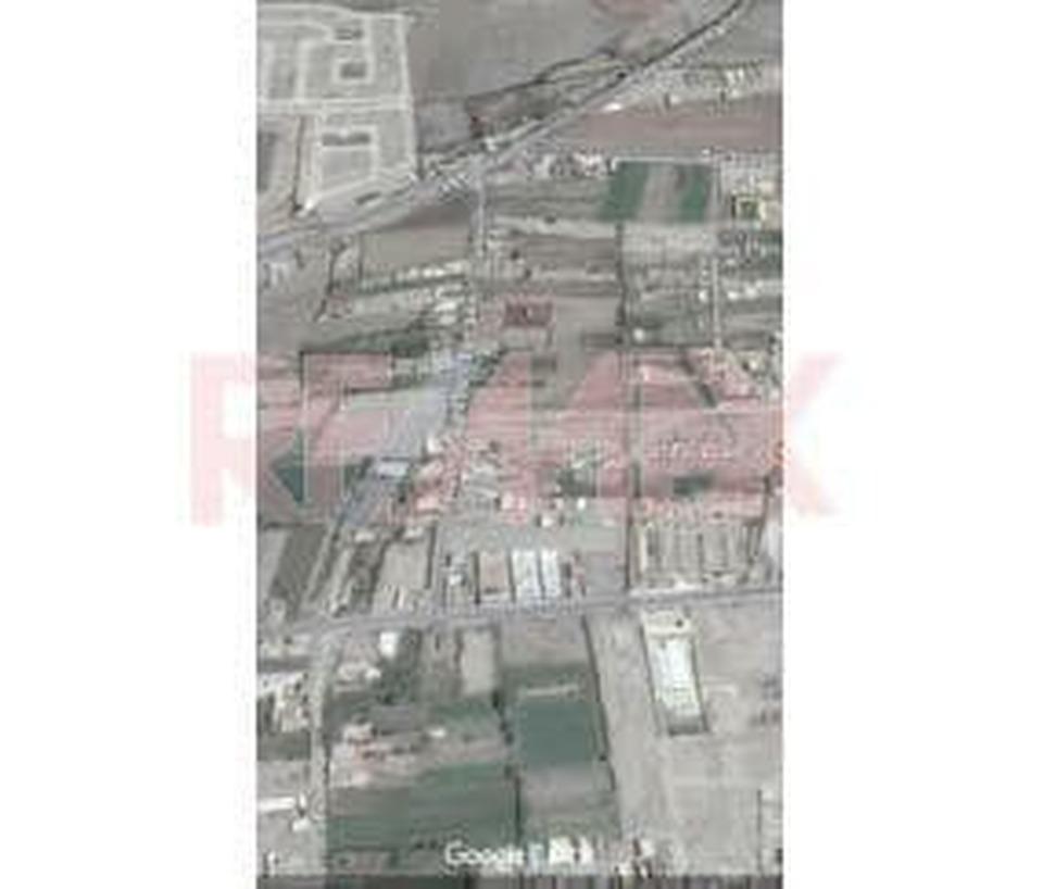 Venta de Terreno en Huacho, Lima 3795m2 area total - vista principal