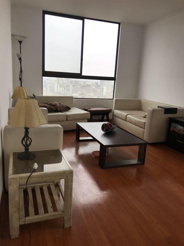 Venta de Departamento en Jesus Maria, Lima - vista principal