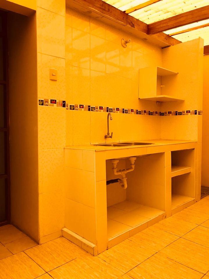 Venta de Departamento en La Perla, Callao - 106m2 area total