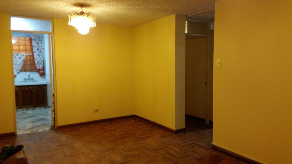 Venta de Departamento en Bellavista, Callao con 2 dormitorios - vista principal