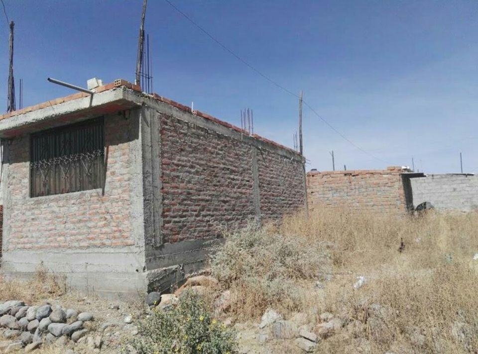Venta de Casa en Socabaya, Arequipa - con 1 baño