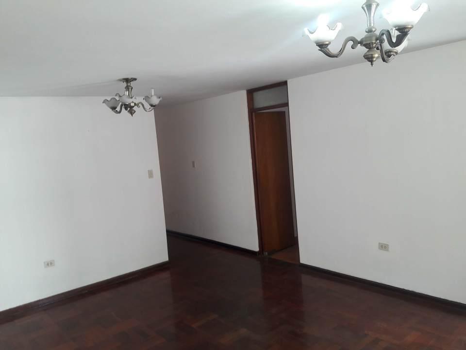 Alquiler de Departamento en Lima con 3 dormitorios con 3 baños - vista principal