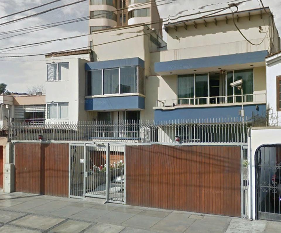 Alquiler de Oficina en San Isidro, Lima con 7 baños