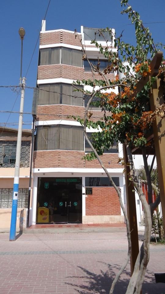 Venta de Local en Pisco, Ica - vista principal