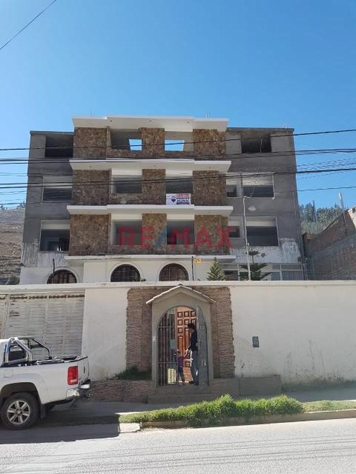 Alquiler de Local en Tarma, Junin con 22 baños