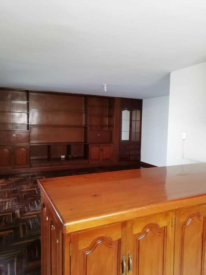 Alquiler de Departamento en San Borja, Lima con 2 dormitorios
