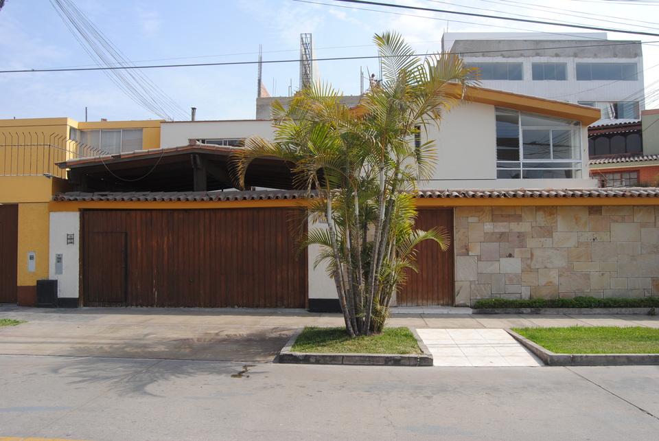 Alquiler de Habitación en Santiago De Surco, Lima - vista principal