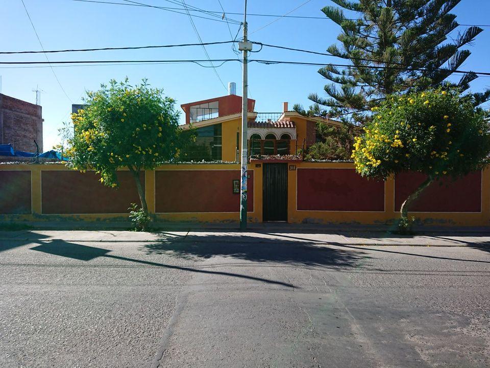Alquiler de Casa en Arequipa con 5 dormitorios - con 1 baño