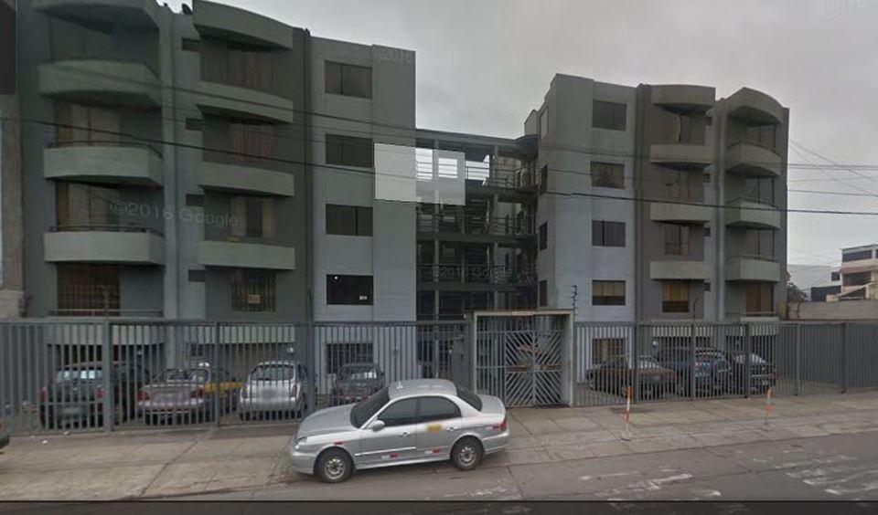 Alquiler de Habitación en San Miguel, Lima - vista principal