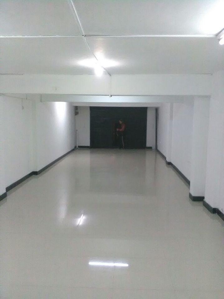 Venta de Local en San Juan De Miraflores, Lima 82m2 area total - vista principal