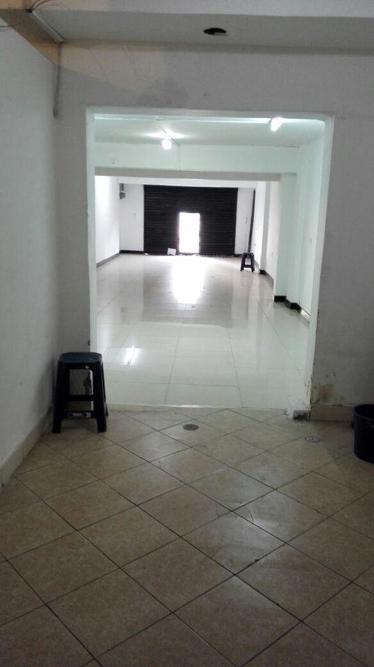 Venta de Local en San Juan De Miraflores, Lima - de 1 pisos