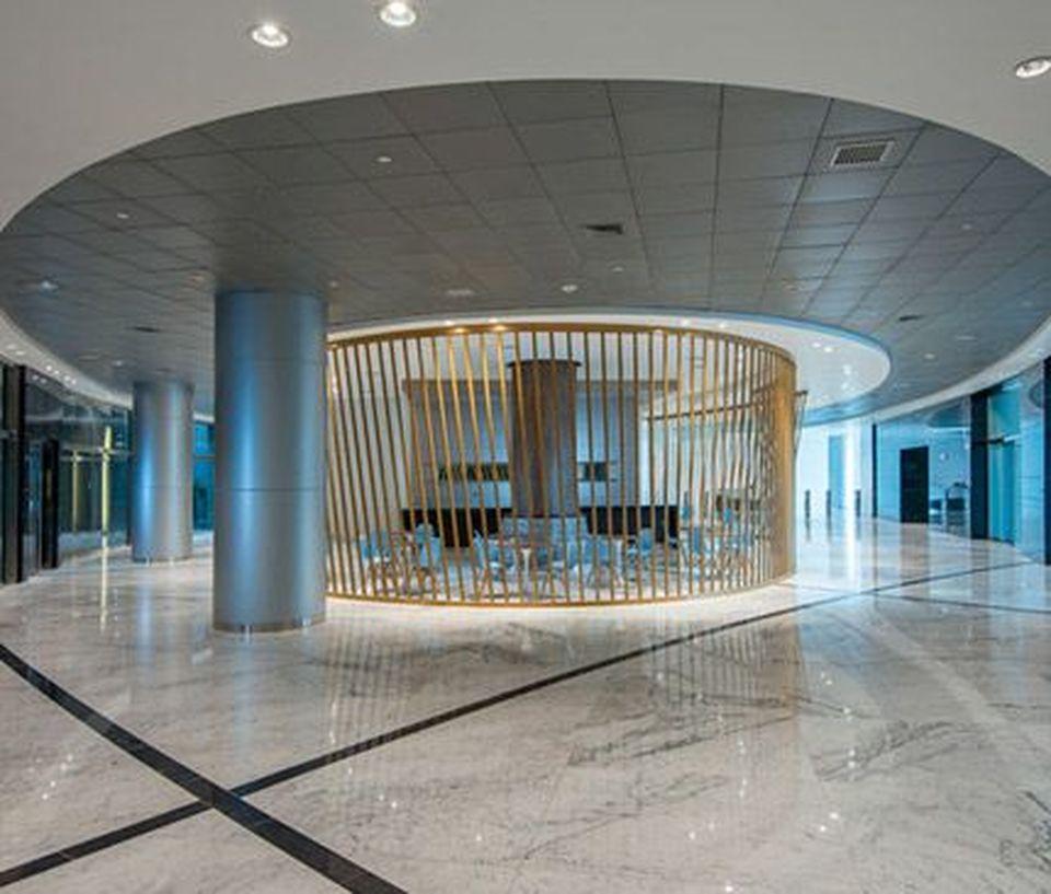 Venta de Oficina en Santiago De Surco, Lima - 502m2 area construida
