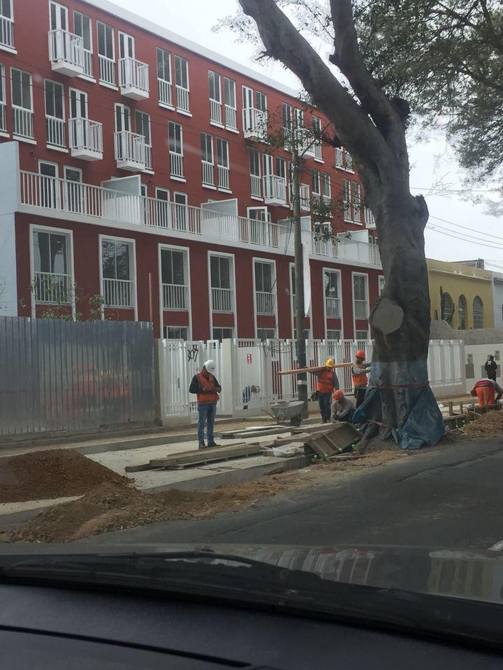 Alquiler de Departamento en Barranco, Lima con 1 dormitorio - vista principal