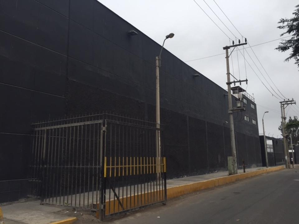 Venta de Terreno en Chorrillos, Lima 1091m2 area total - vista principal