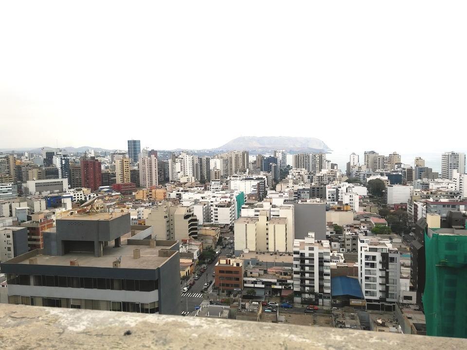 Alquiler de Departamento en Miraflores, Lima con 3 dormitorios - vista principal