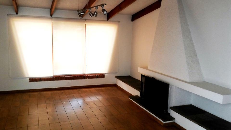 Alquiler de Casa en Miraflores, Lima con 4 baños
