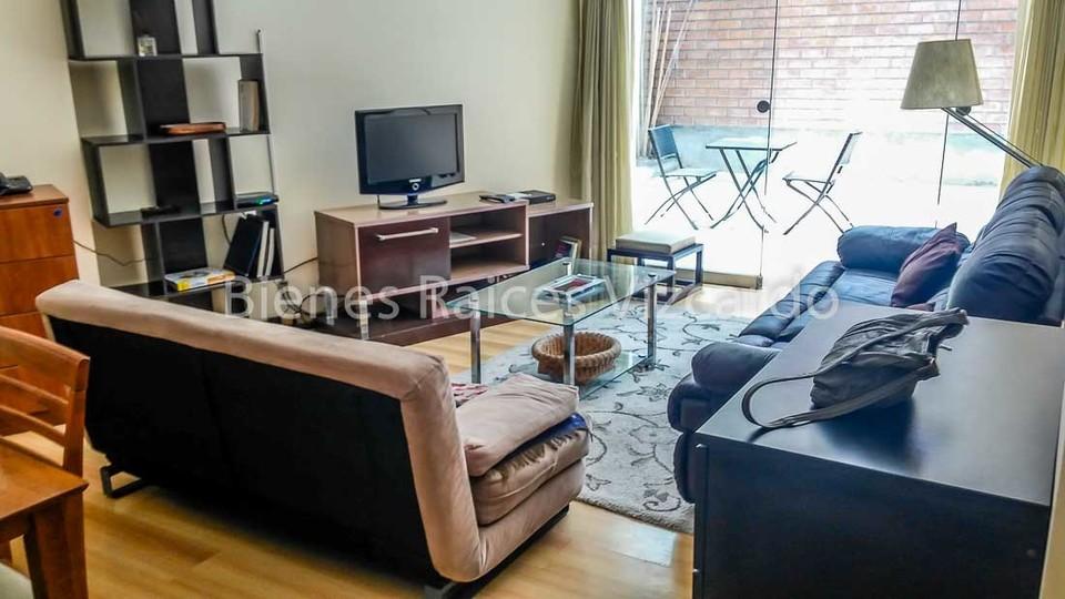 Alquiler de Departamento en Miraflores, Lima con 1 dormitorio