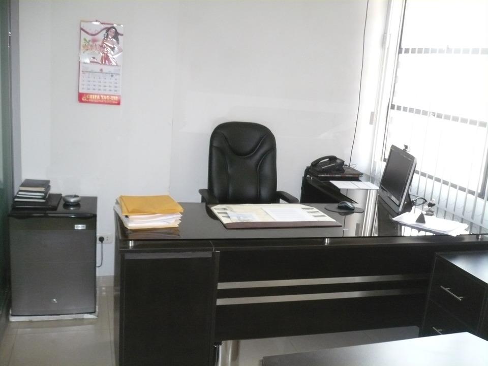 Venta de Oficina en Lima con 1 baño amoblado - vista principal