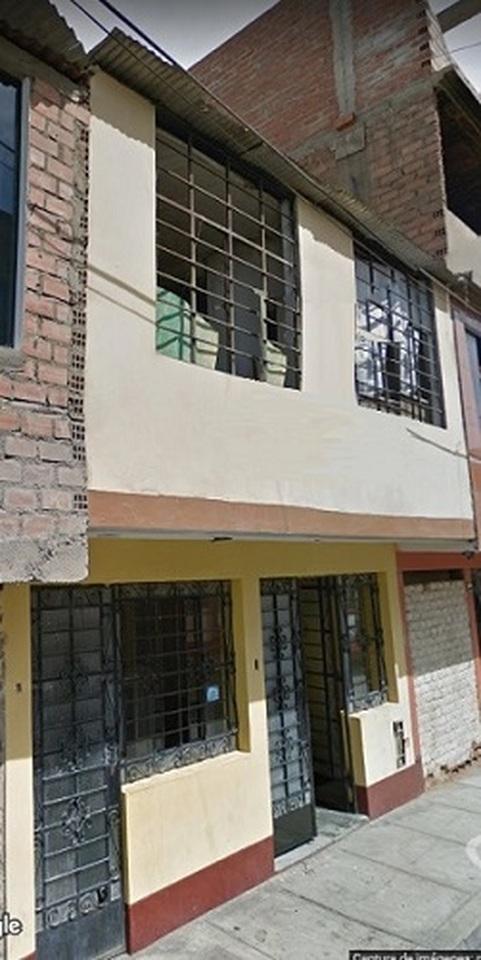 Venta de Casa en Callao con 1 dormitorio - con 1 baño