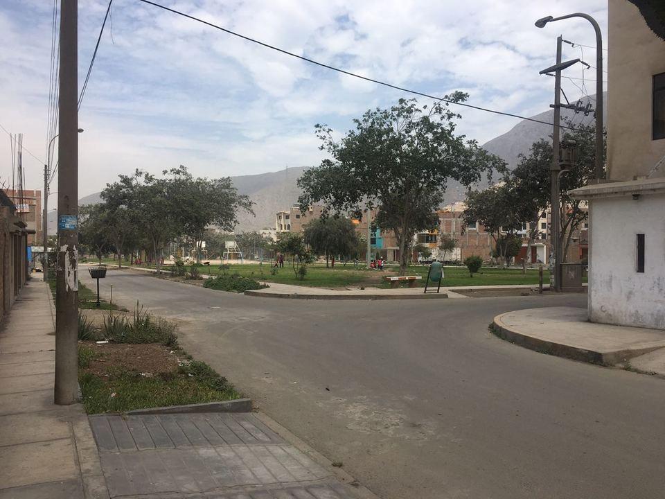 Venta de Terreno en Lurigancho, Lima -vista 4