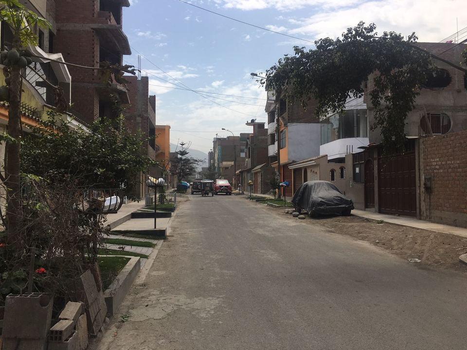 Venta de Terreno en Lurigancho, Lima -vista 5