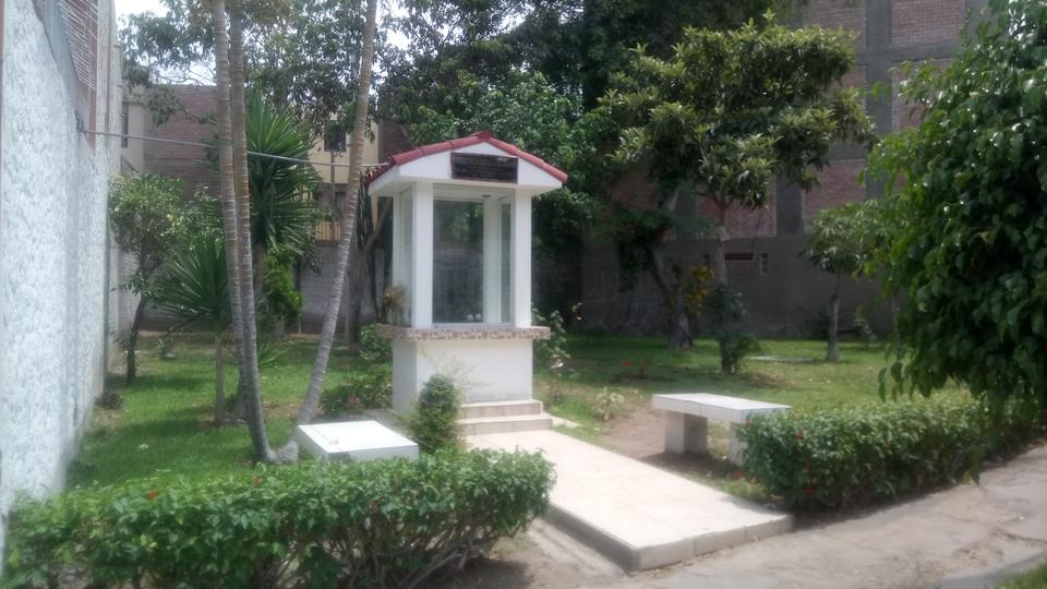Venta de Departamento en Surquillo, Lima con 1 dormitorio