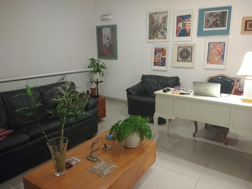Alquiler de Departamento en Miraflores, Lima con 2 dormitorios