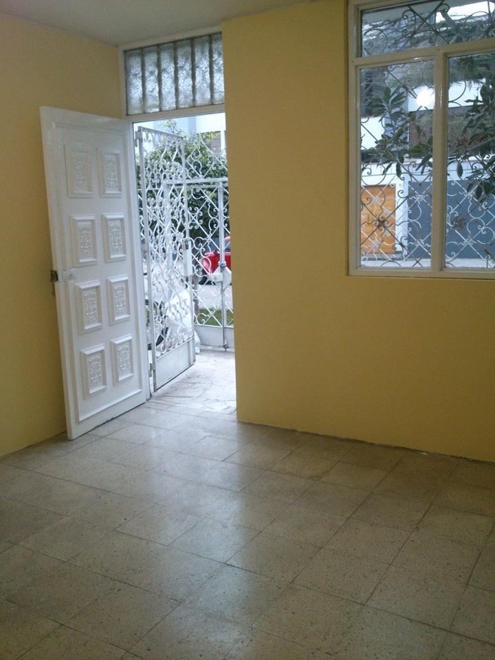 Alquiler de Oficina en Santiago De Surco, Lima con 1 baño - vista principal