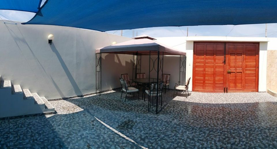 Alquiler de Casa en Camana, Arequipa - con 2 baños
