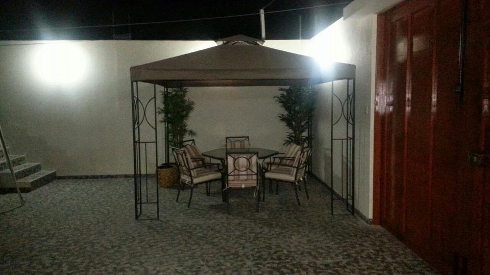 Alquiler de Casa en Camana, Arequipa - amoblado
