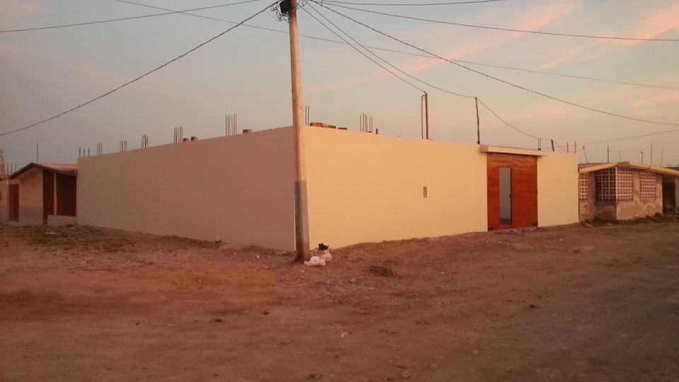 Alquiler de Casa en Camana, Arequipa - vista principal