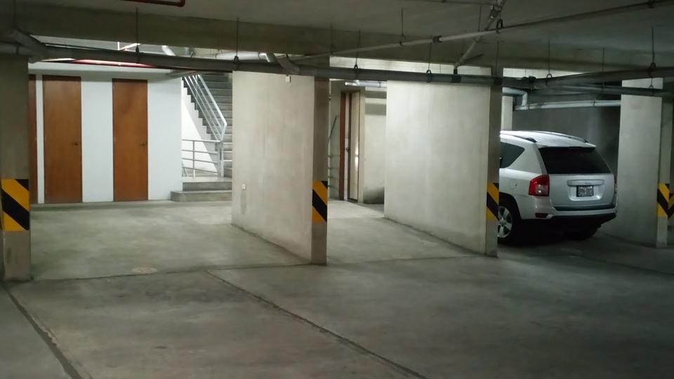 Venta de Departamento en Santiago De Surco, Lima con 4 dormitorios - vista principal