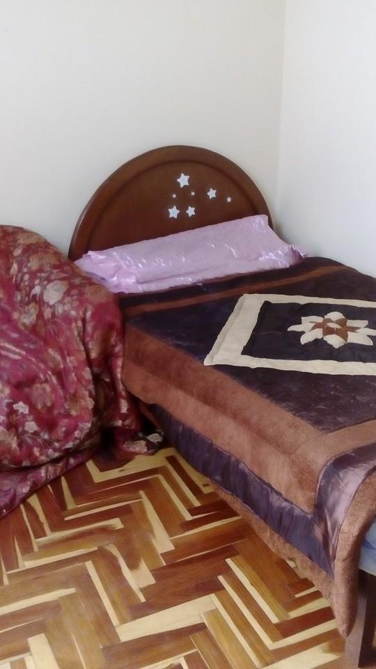 Alquiler de Habitación en Cayma, Arequipa con 1 baño