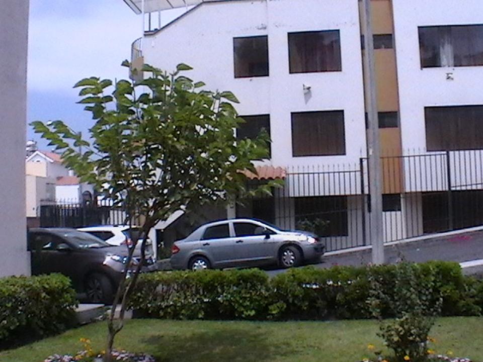 Alquiler de Habitación en Cayma, Arequipa - 35m2 area total