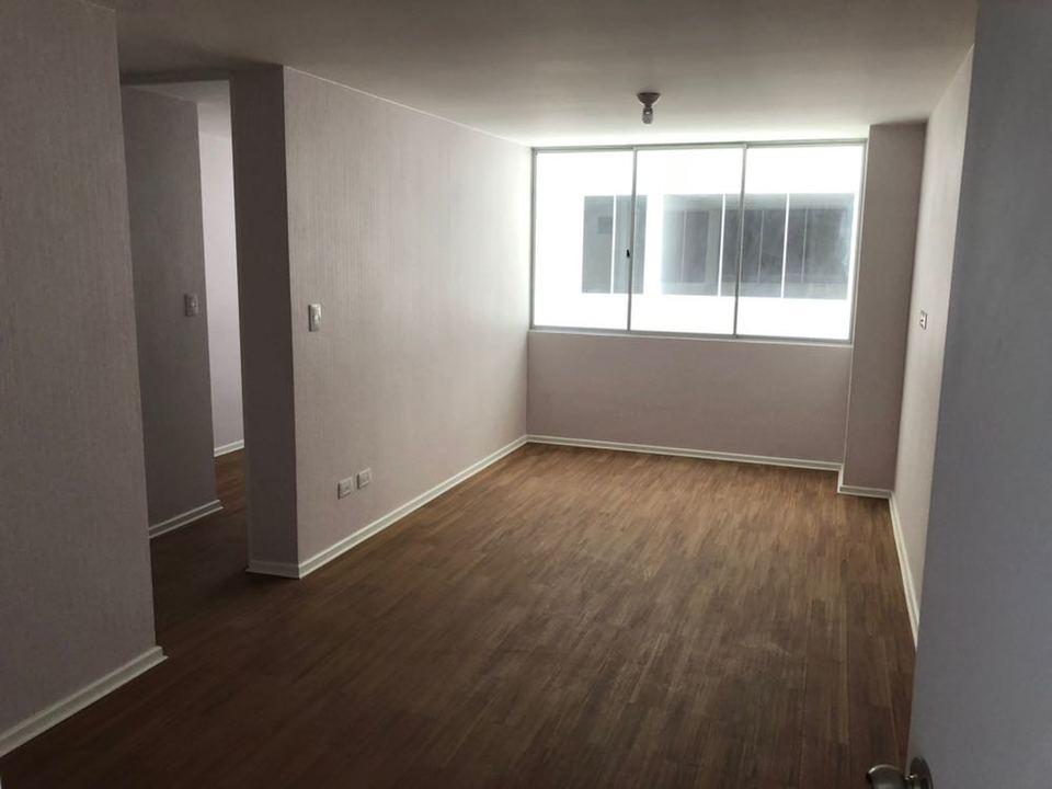 Alquiler de Departamento en Chorrillos, Lima con 3 dormitorios - vista principal