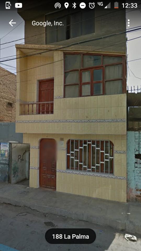 Venta de Casa en Hualmay, Lima - vista principal