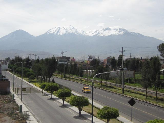 Alquiler de Departamento en Cerro Colorado, Arequipa con 2 baños - vista principal