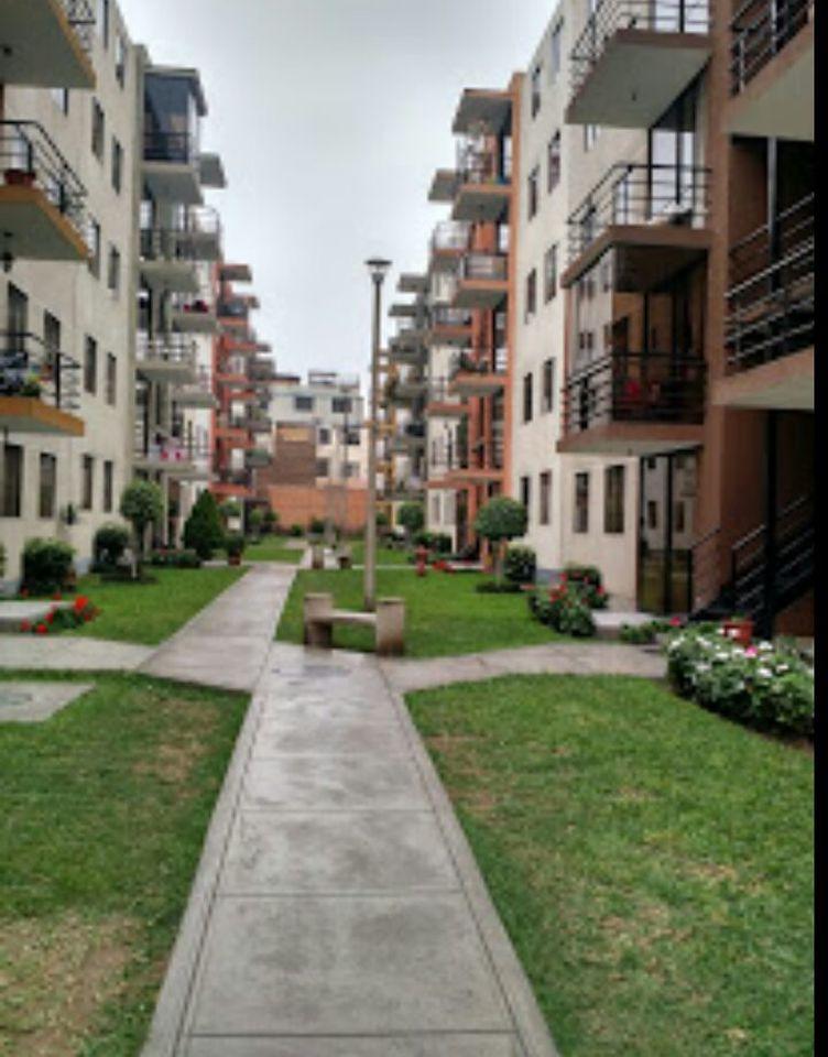 Venta de Departamento en Pueblo Libre, Lima con 3 dormitorios - vista principal