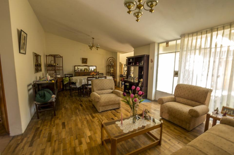 Venta de Casa en Yanahuara, Arequipa - con 3 dormitorios