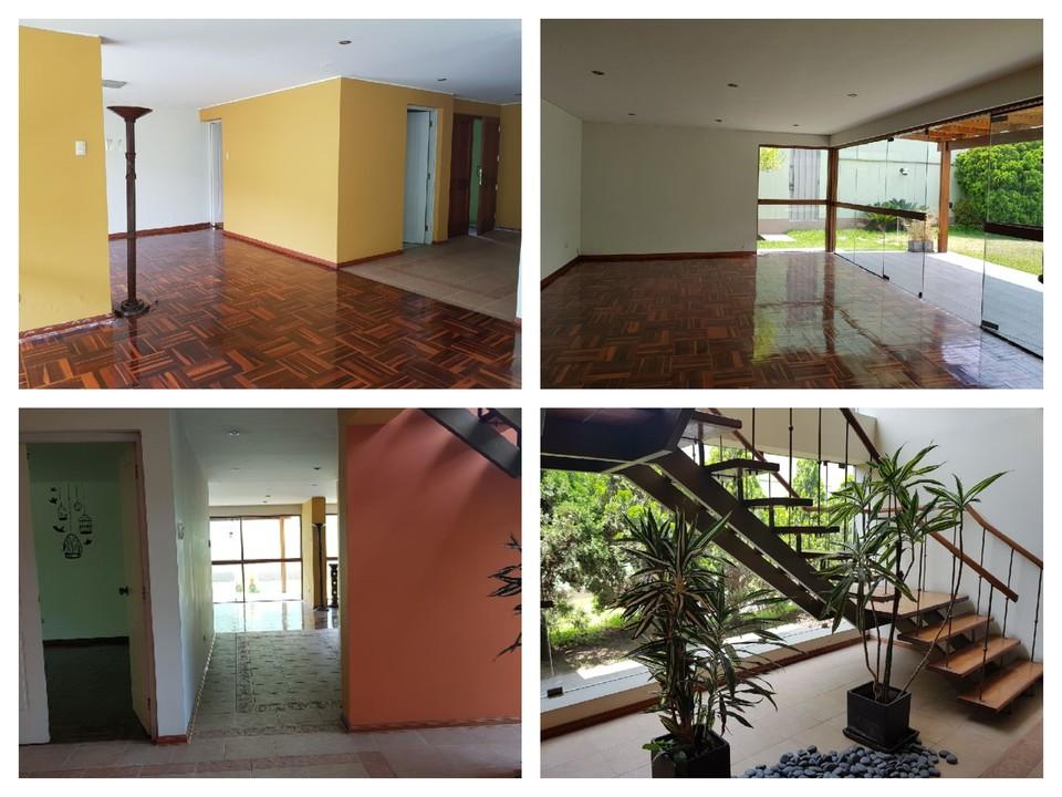 Venta de Casa en San Isidro, Lima - con 4 baños