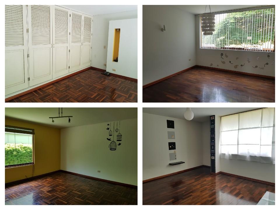 Venta de Casa en San Isidro, Lima - con 1 estacionamiento
