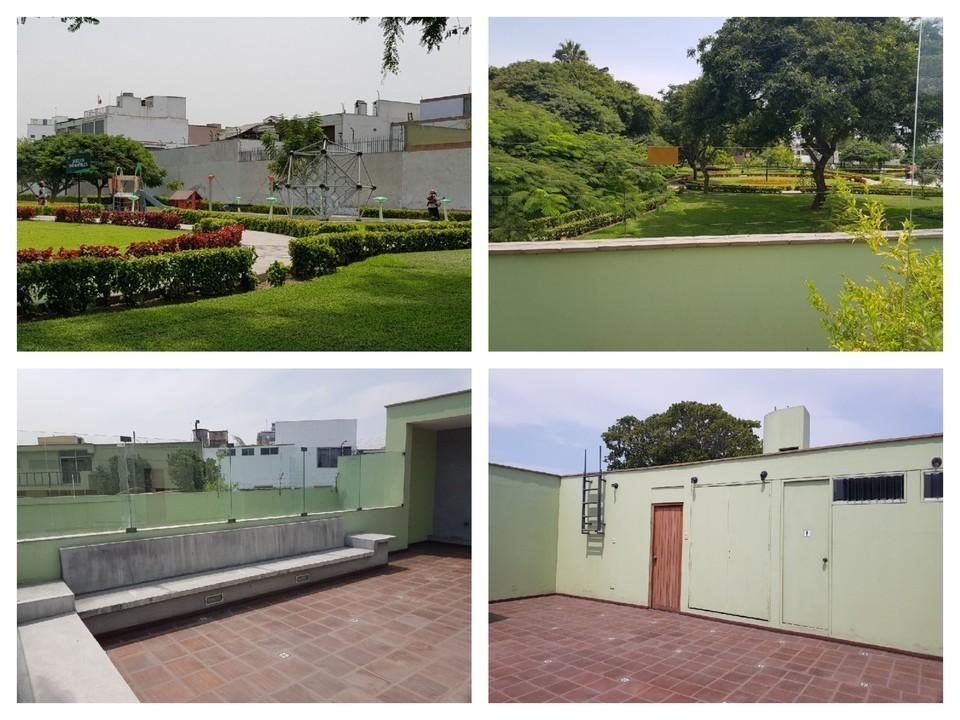 Venta de Casa en San Isidro, Lima - de 3 pisos