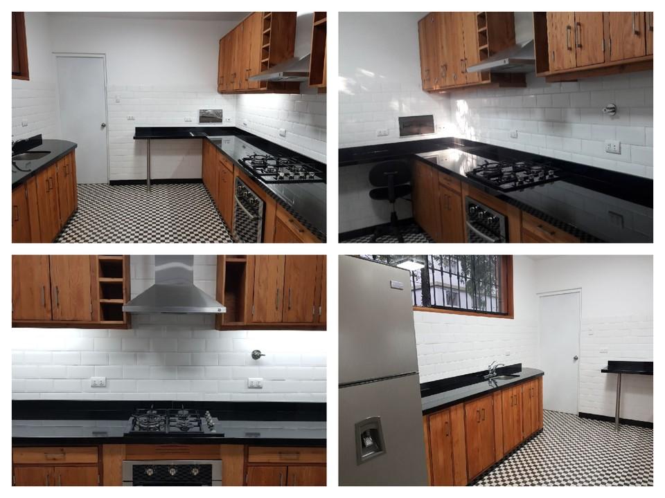 Alquiler de Casa en Miraflores, Lima - con 3 baños