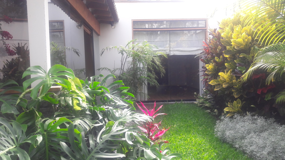 Alquiler de Casa en Miraflores, Lima con 3 dormitorios - vista principal