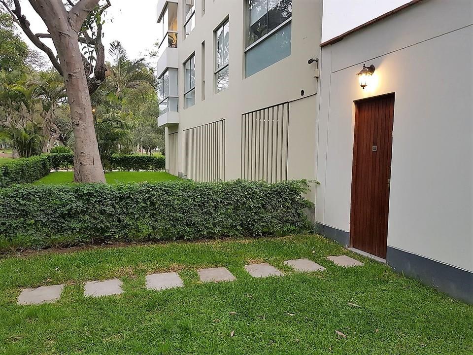 Alquiler de Casa en Miraflores, Lima - 157m2 area construida