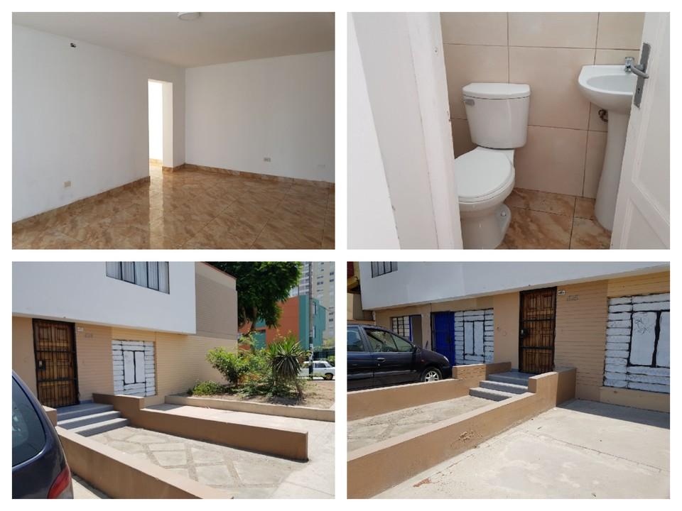 Alquiler de Local en Barranco, Lima - con 3 baños