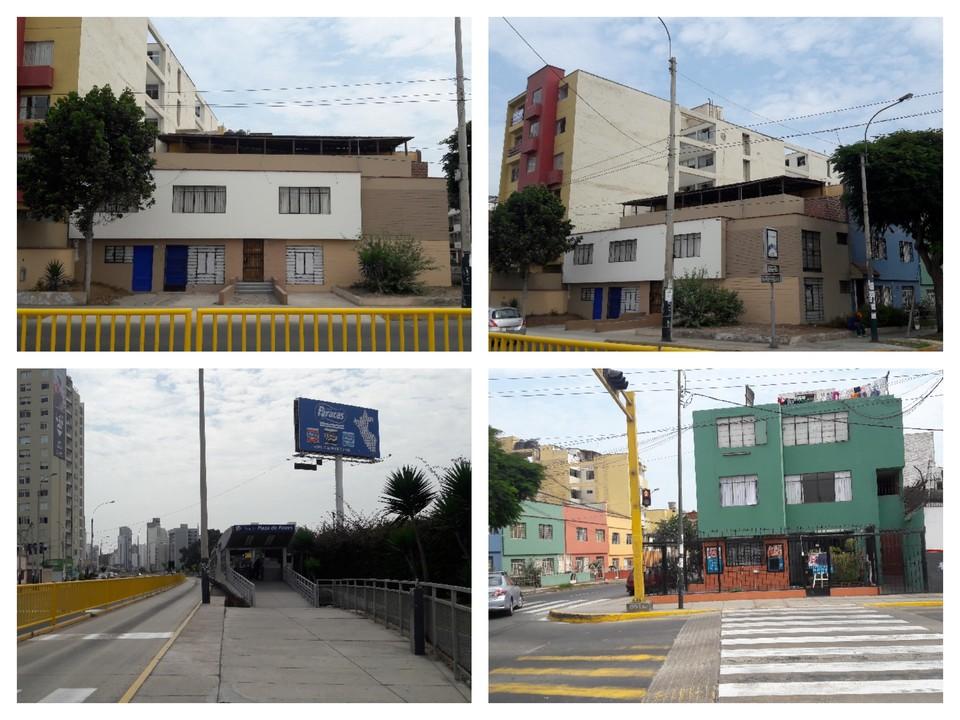 Alquiler de Local en Barranco, Lima - de 1 pisos